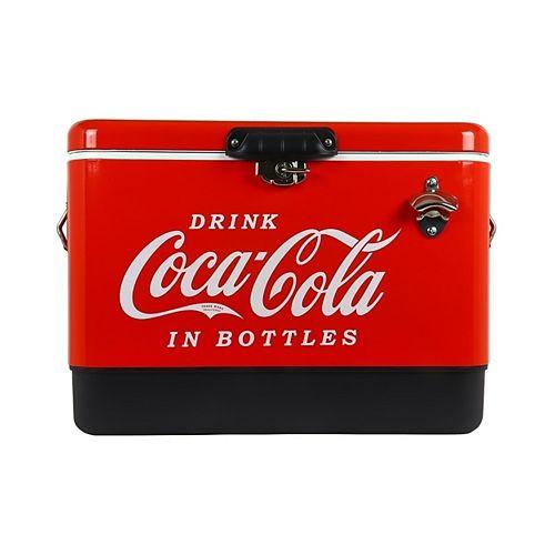 Coca Cola Glacière Coca-Cola 54 L