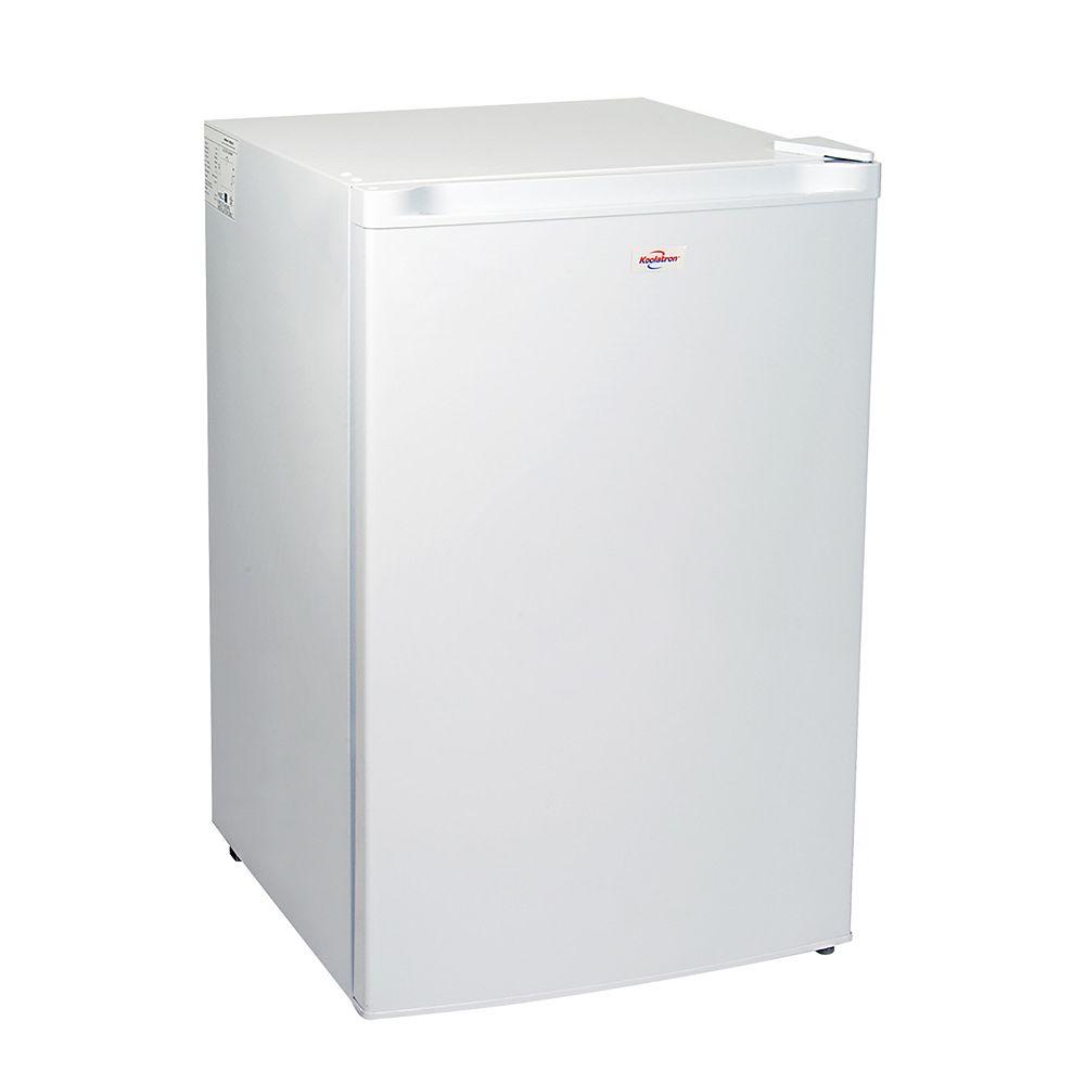 Koolatron 3.1 Cu.Ft. Upright Freezer - ENERGY STAR®