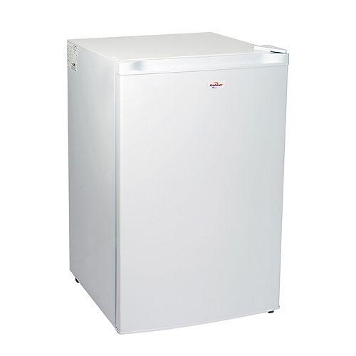 3.1 Cu.Ft. Upright Freezer - ENERGY STAR®