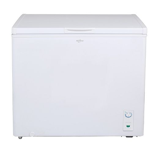 Koolatron 7.0 Cu. ft. Chest Freezer