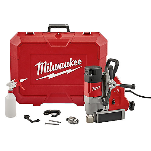 13 Amp 1-5/8-inch Magnetic Drill Kit