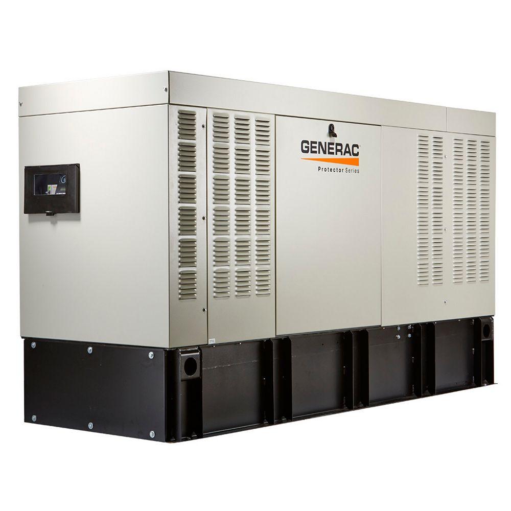 Generac Protector Series 30,000 Watt Liquid Cool Diesel Generator