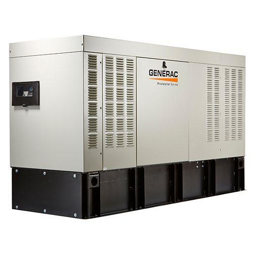 Generac Protector Series 30,000 Watt Liquid Cool Diesel Generator with Extended Tank - 120/240 Single-Phase