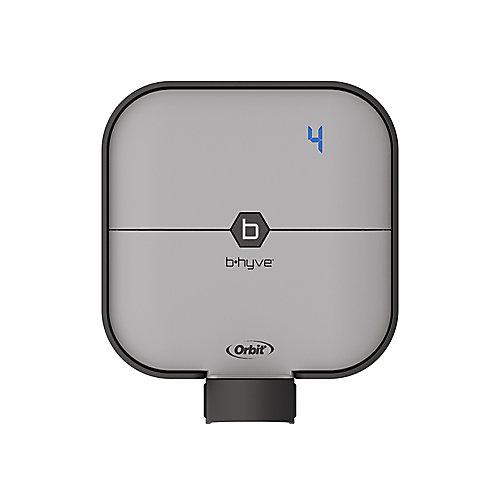 4 Station Smart Wifi Indoor Sprinkler Timer