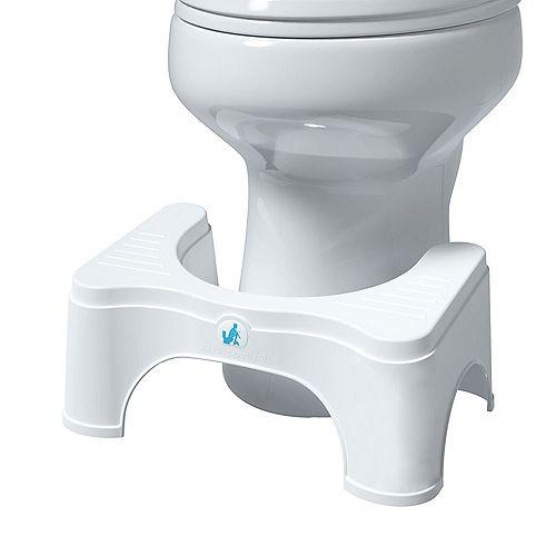 2.0 Squatty Potty repose-pieds pour toilettes