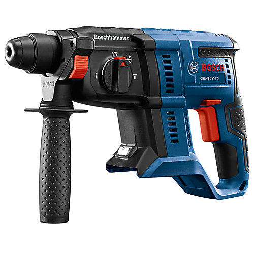18-Volt Cordless 3/4 inch SDS-plus Rotary Hammer (Bare Tool)
