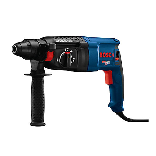 SDS-plus Bulldog Xtreme 1-inch Variable Speed Rotary Hammer