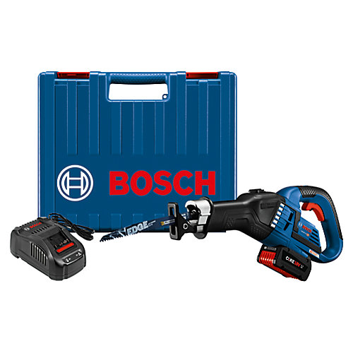 18V EC Brushless 1.25-inch-Stroke Multi-Grip Reciprocating Saw Kit with CORE18V 6.3Ah Battery