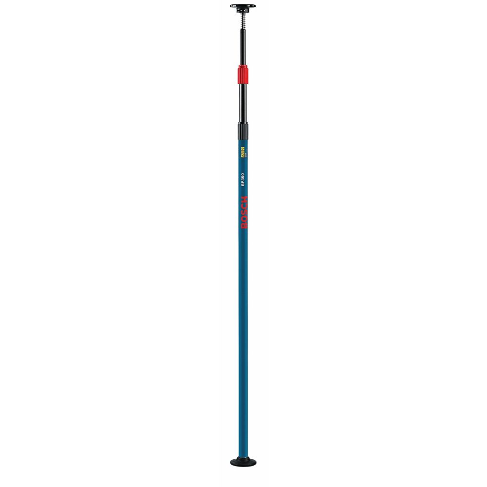 Bosch Pole System with 1/4 inch to 20 inch Thread Mount