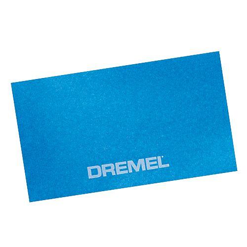Film de construction bleu pour imprimante 3D