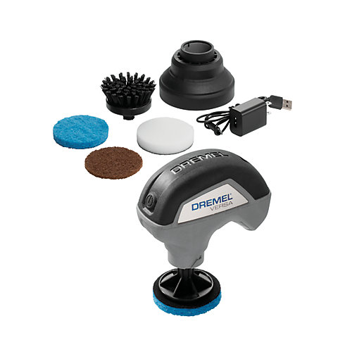 Versa Power Cleaner Kit