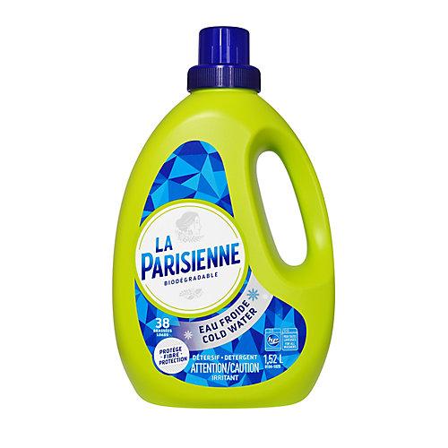 Cold Water Detergent 1.52L