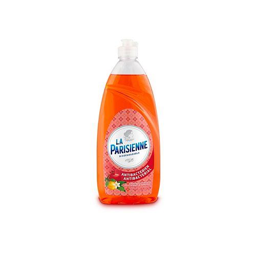 Grenade Tangerine antibacterien liquide a vaisselle