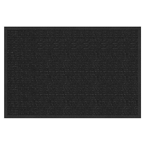 Paillasson, 2 pi x 3 pi, Hydrascrape, noir