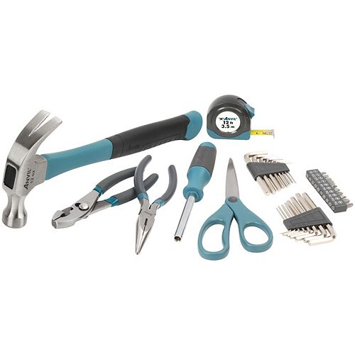 Homeowners Tool Set (32-Piece)