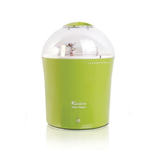 1.9L Yogurt / Greek Yogurt Maker in Green