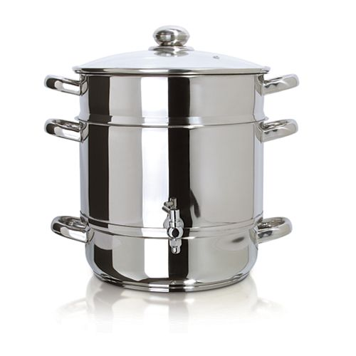 Extracteur de jus pour cuisinière