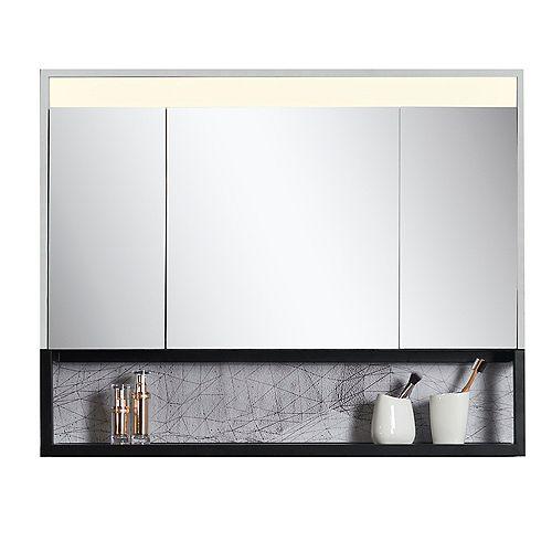 Jade Bath Bathroom Mirrors The Home, Home Depot Canada Bathroom Mirror Cabinet