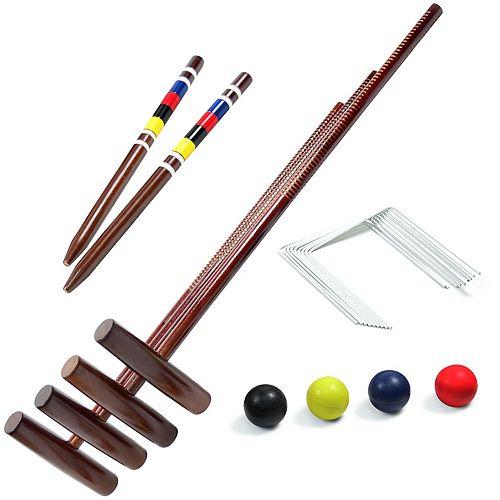 Croquet Set Intermediate
