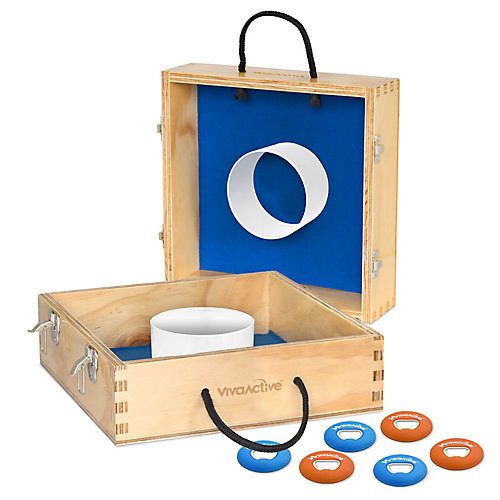 Case Washer Toss Competitive