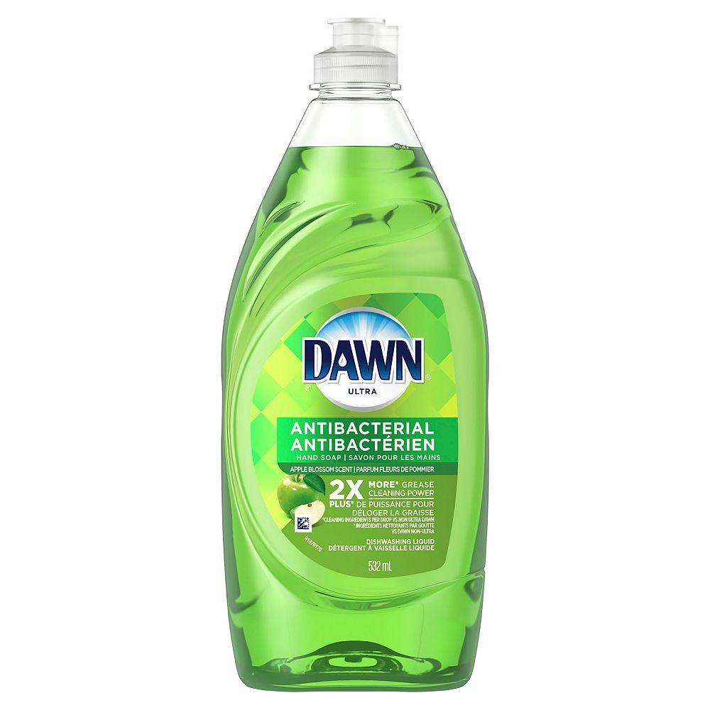 Dawn Désinfectant liquide M. Net Multi-surfaces Agrumes d'été 1,2 L