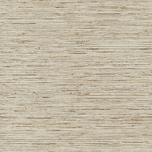 Grasscloth Peel & Stick Wallpaper