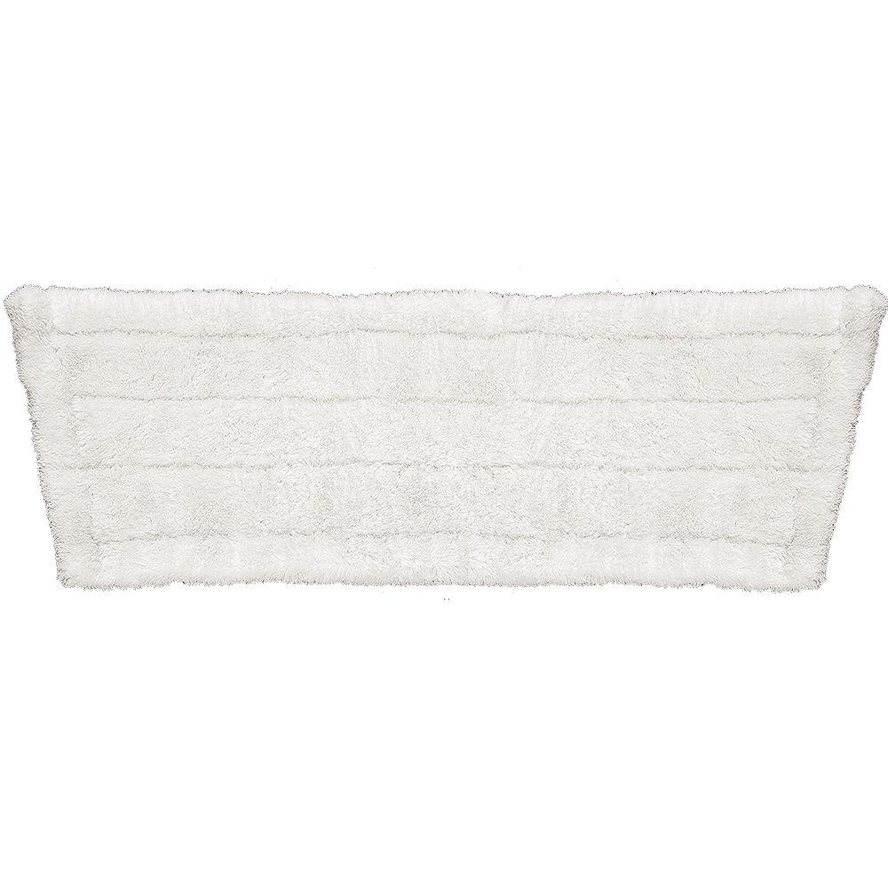 Rejuvenate 0.2-inch x 3.8-inch x 9-inch Click n Clean Microfiber Dusting Pad Refill