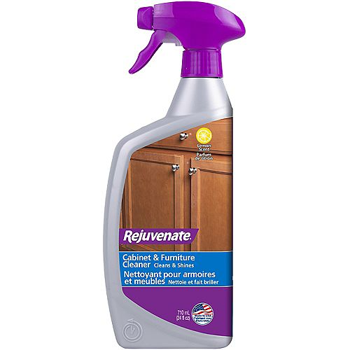 710 mL Cabinet and Furniture Cleaner