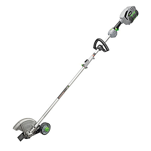 15-inch 56V Li-Ion Cordless Power Head + Edger Kit