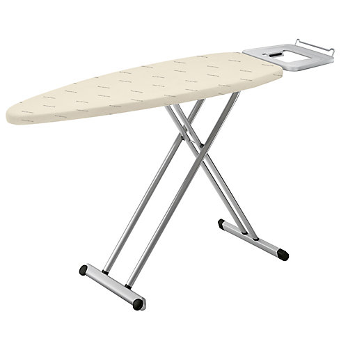 Foam and Cotton Ironing Board Cover