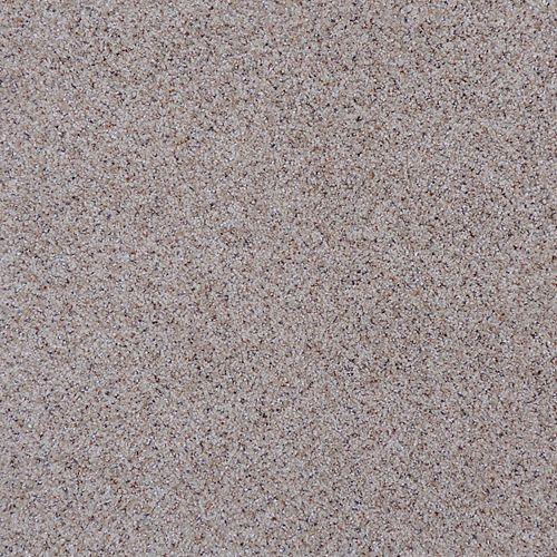 Brisk Chai 19.68-inch x 19.68-inch Carpet Tile 21.53 (sq. ft. / case)