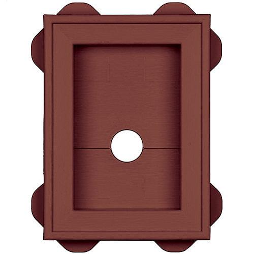 Mount Master Split Block Mini 67 Brick