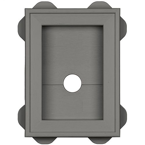 Mount Master Split Block Mini Charcoal/Grph