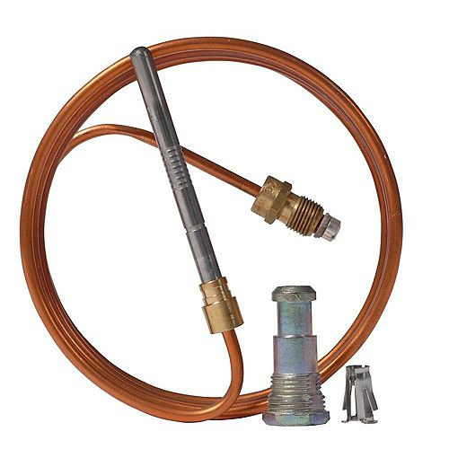 24 inch Universal Replacement Thermocouple
