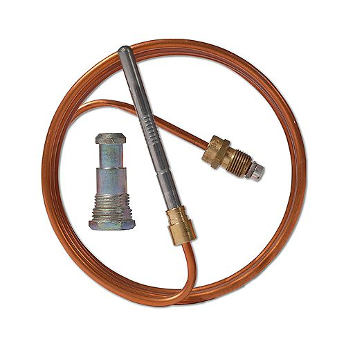 36 inch Universal Replacement Thermocouple