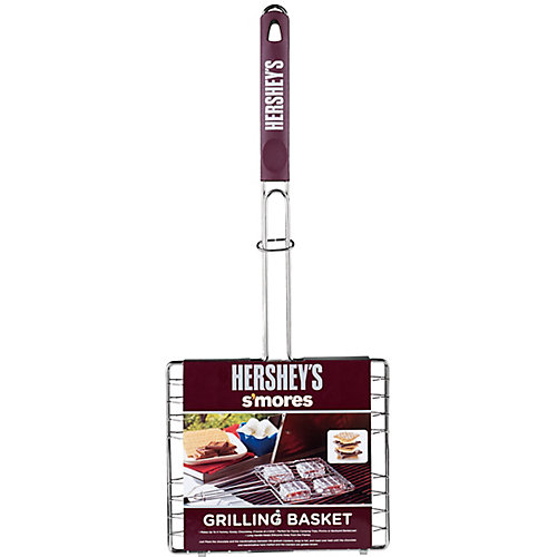 Hershey's S'mores Grilling Basket
