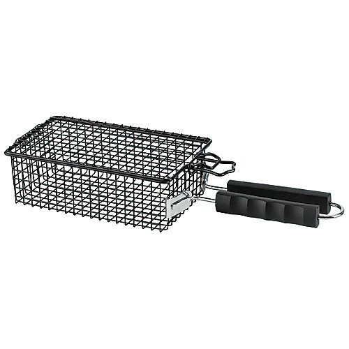 Flip Basket with Removable Handle