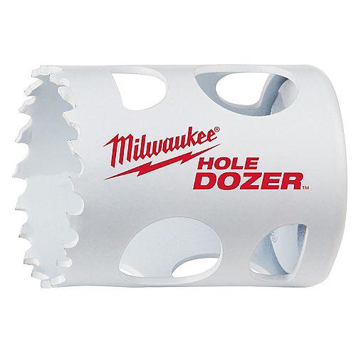 Milwaukee Tool 1-1/2-Inch Hole Dozer Holesaw Bi-Metal Cups