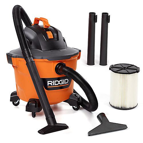 NXT Wet Dry Vacuum 34 L (9 Gal.) 4.25 Peak HP