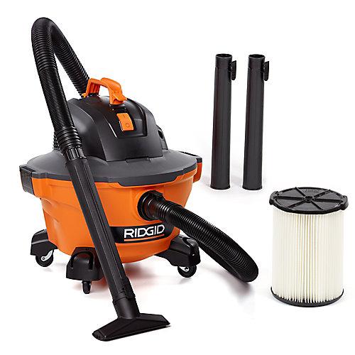 NXT Wet Dry Vacuum 22 L (6 Gal.) 3.5 Peak HP