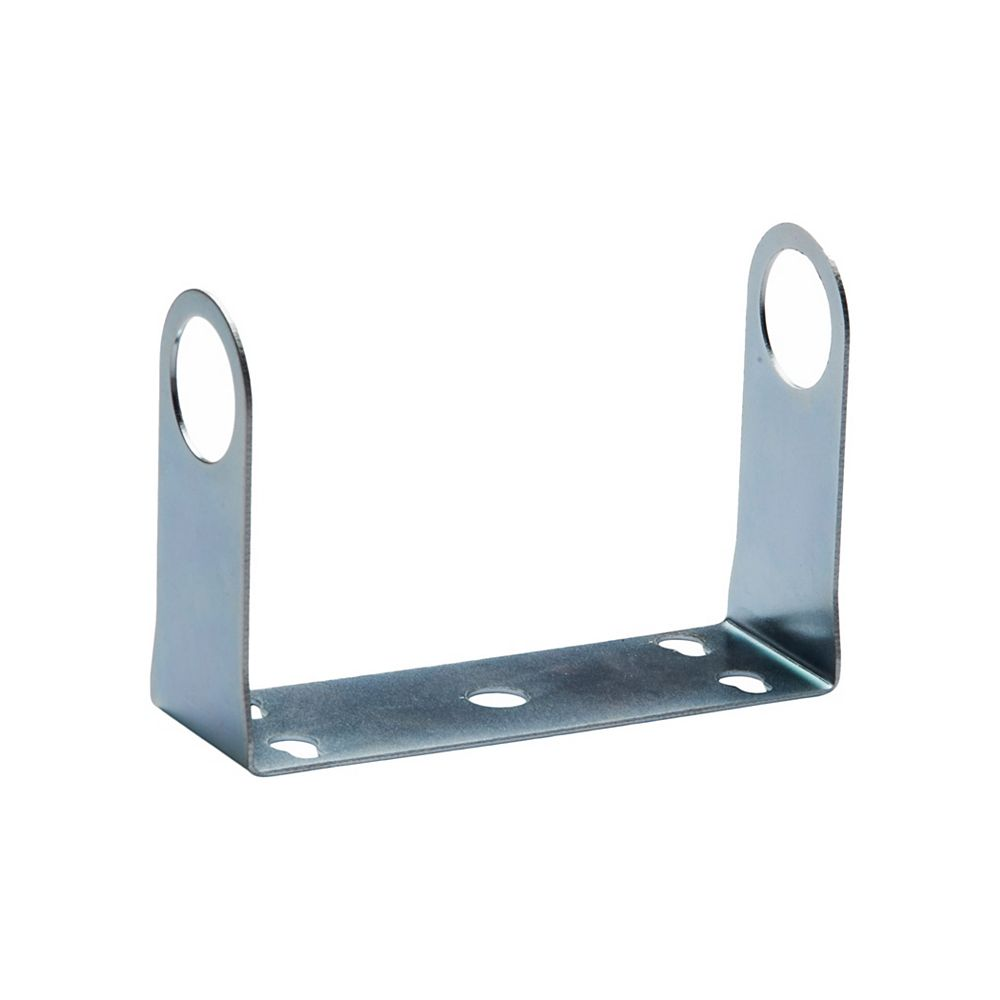 EcoPure Mounting Bracket for 3/4 inch Water Filtration Housing