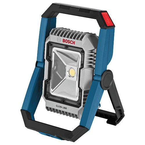 Bosch 18 V LED Portable Floodlight (Bare Tool)