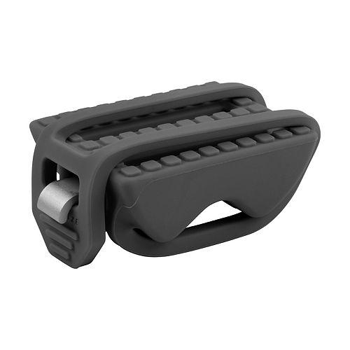 HandleBand Universal Smartphone Bar Mount - Charcoal
