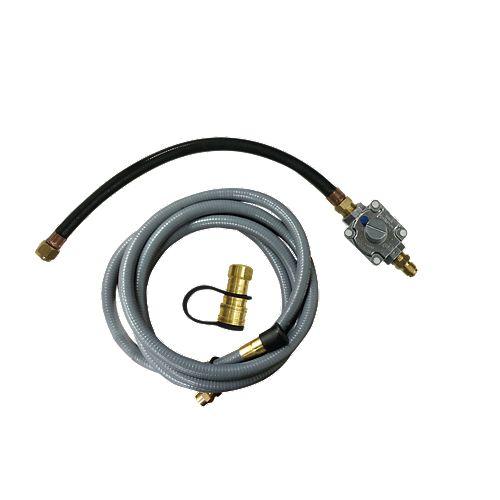 Natural Gas BBQ Conversion Kit