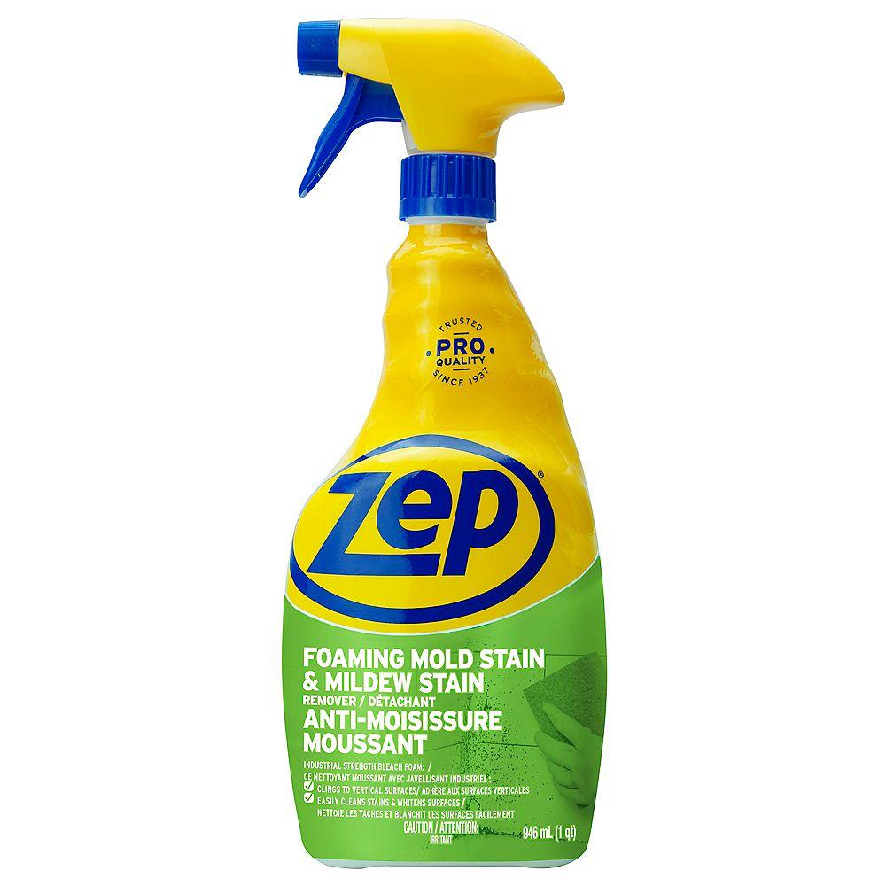 Zep Commercial Détachant moussant anti-moisissure