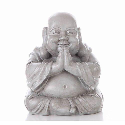 Buddha Sitting and Praying Statue