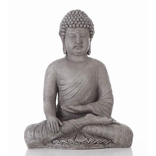Buddha Sitting Meditating Statue