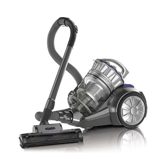 Elite MultiFloor Bagless Canister Vacuum
