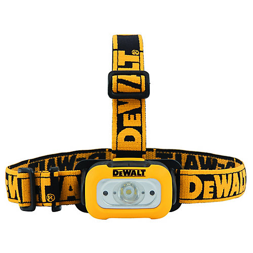 200 Lumen AAA Headlamp