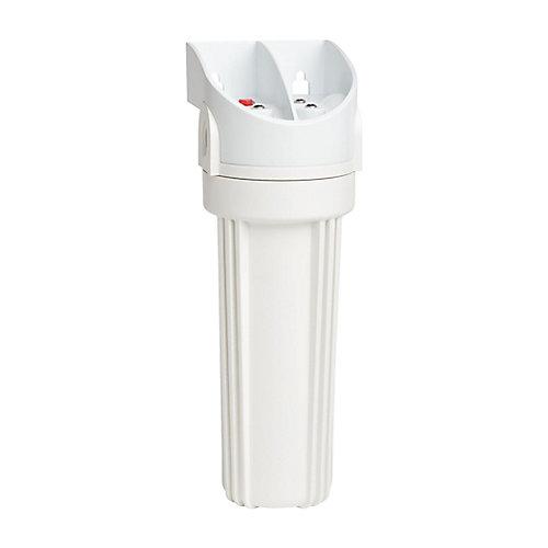 Système de filtration universel pour toute la maison EcoPure
